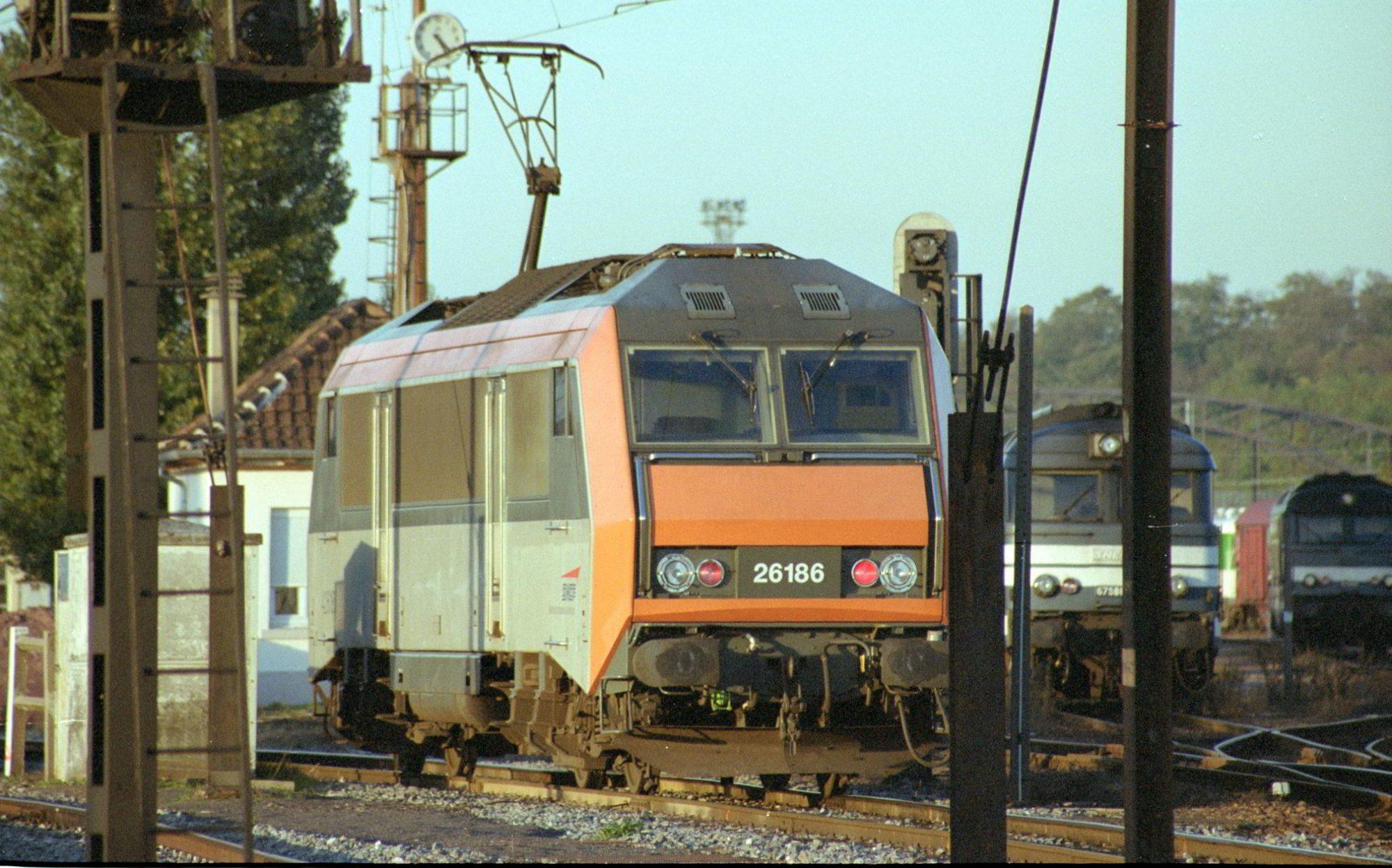 Modélisme ferroviaire